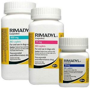 Rimadyl Caplets