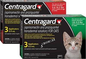 Centraguard Cat
