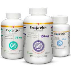 Flexprofen Chew Tablets
