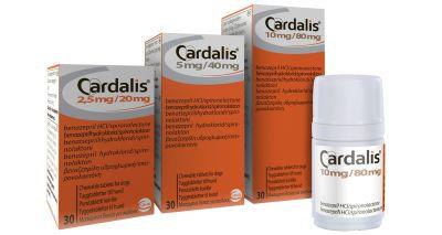Cardalis Tablet