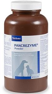 Pancrezyme Powder