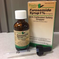 Furosemide Solution