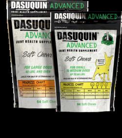 Dasuquin Advanced Dog Soft Chew
