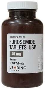 Furosemide Tablet