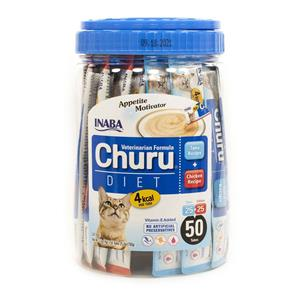 Churu Diet Cat Appetite Stimulant