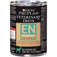 Purina Vet Diet Dog EN Gastr Natural Can