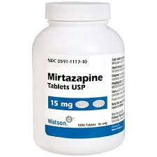 Mirtazapine Tablet