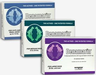 Denamarin Tablets