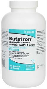 Phenylbutazone Tablet