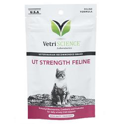 UT Strength Everyday Cat Chews