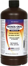 Neomycin Oral Solution