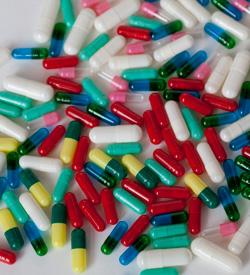 Theophylline Slow Release Veggie Capsule