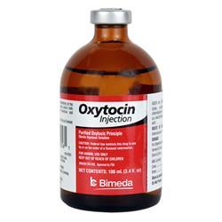 Oxytocin Aqueous Injectable Solution