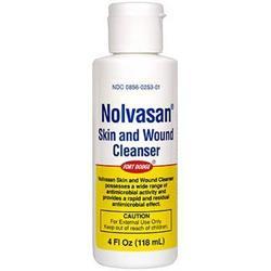 Nolvasan Wound & Skin