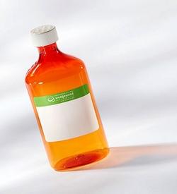 Doxycycline as Calcium Oral Suspension