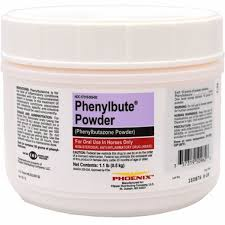 Phenylbute Powder