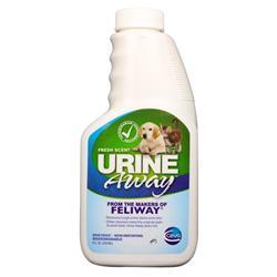 Urine Away Spray