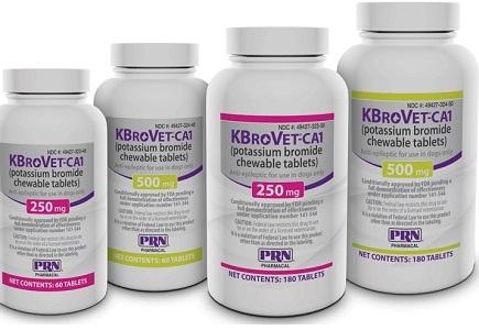K Bro Vet-CA1 Tablets