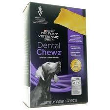 Purina Vet Diet Dog Dental Chewz