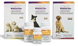 Drontal Plus Canine