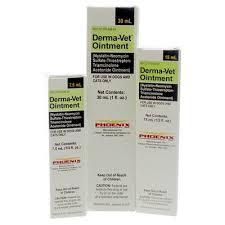 Derma-Vet Ointment