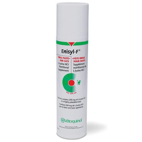 Enisyl-F Pump Bottle