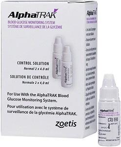 AlphaTrak II Control Solution