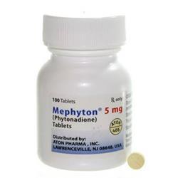 Mephton Tablet