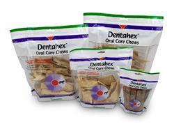 Dentahex Oral Care Chews